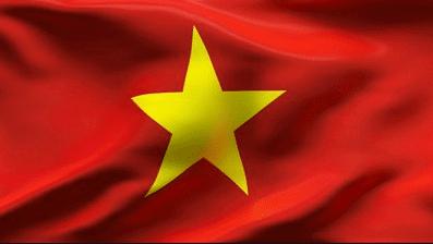 ธงชาติเวียดนาม